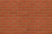 Surrey Orange - Clay bricks