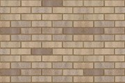 Tradesman Light - Clay bricks