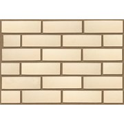White Engobe - Clay bricks