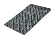 INTRAlux Rib - Entrance matting