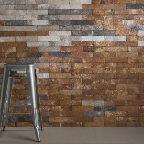 Brics Wall and Floor Tiles