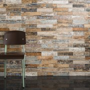 Loft Wall and Floor Tiles