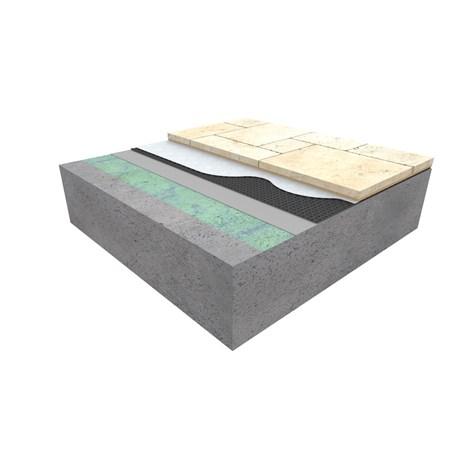 Newton 107F Deck Waterproofing Membrane