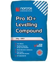 Pro 10+ Levelling Compound