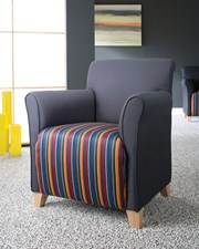 Eclipse Low Back Chair