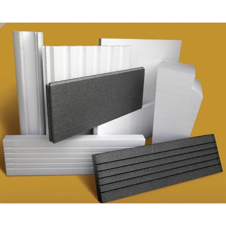 Quinn Litepac Insulation - EPS 100