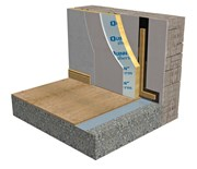 Quinn Therm Insulation - QL-Foil