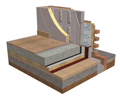 Quinn Therm Insulation - QL-Kraft