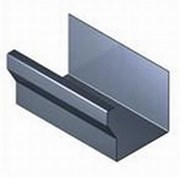 Dales Classic Aluminium Gutter