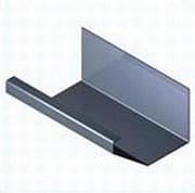 Dales Torent 3 Gutter Aluminium Gutter