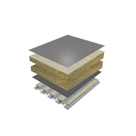 HARDROCK® Dual Density