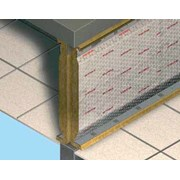ROCKWOOL® FIREPRO® Fire Barrier