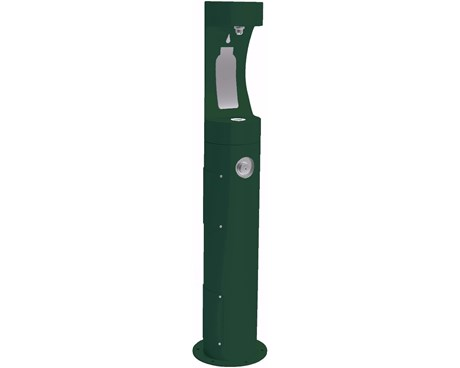 Halsey Taylor 4400BF - Drinking fountain packages