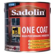Advanced One Coat Woodstain
