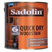 Quick Drying Woodstain