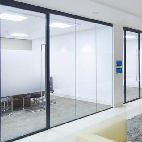 DG Edge Symmetry Door -Internal doors