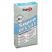Sopro OFS 543 - Levelling screed