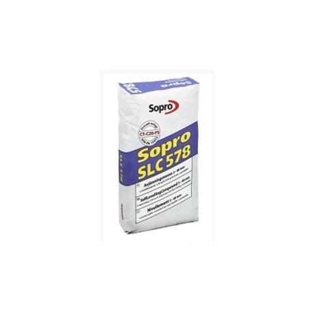 Sopro SLC 578 -Levelling screed