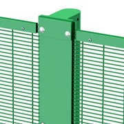 Securifor 358 + Bekasecure - Metal mesh fence panel