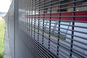Securifor 2D + Bekasecure - Metal mesh fence panel