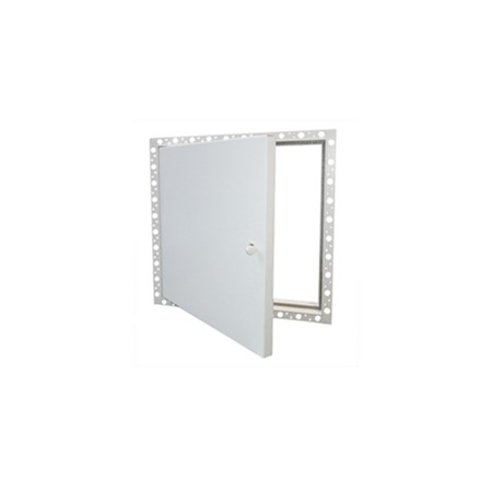 Metal Access Panel with Concealed Beaded Frame - Jakdor CAD.B