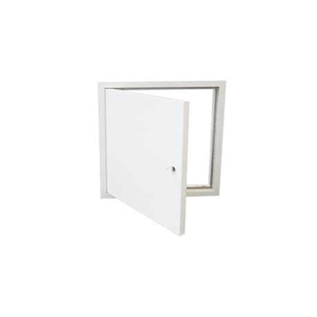 Metal Access Panel with Picture Frame - Jakdor CAD.C