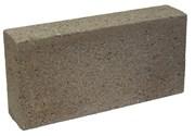 Solid Dense Concrete Block