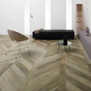 Allura Wood Vinyl Tiles