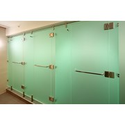 Luminoso Acrylic Cubicles