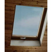 GGL INTEGRA® Centre-pivot Roof Window