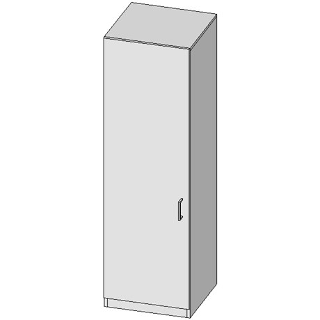 Single Cabinet