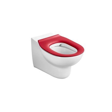 Contour 21 Splash Schools Wall Mounted WC Suite