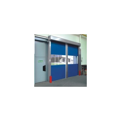High-speed Flexible Door H 3530