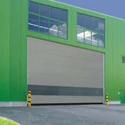 High-speed Flexible Door V 10008