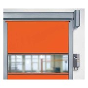 High-speed Flexible Door V 2012