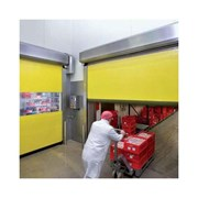 High-speed Flexible Door V 2515 FOOD L