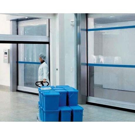 High-speed Flexible Door V 3015 CLEAN