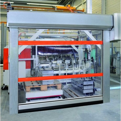 High-speed Flexible Door V 5030 MSL