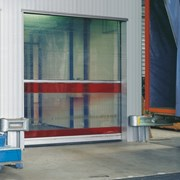 High-speed Flexible Door V 6020 TRL