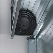 Spiral Door HS 7030 PU