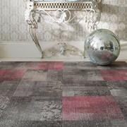 Artistic Liberties - Pile carpet tiles