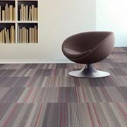 Fixation -Pile carpet tiles