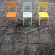 Omni® - Comfortable Concrete - Pile carpet tiles