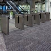 Quadrus - Pile carpet tiles