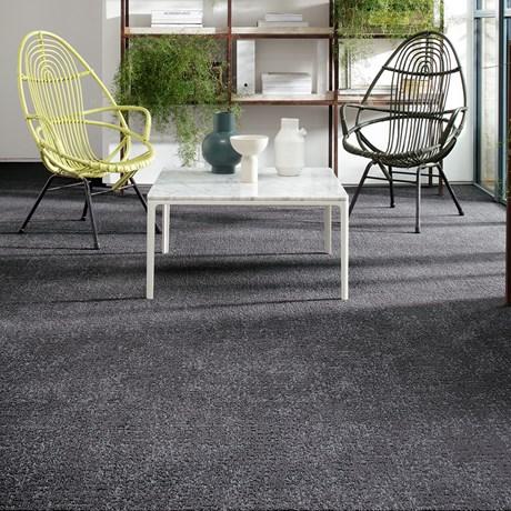 Tracing Landscapes - Pile carpet tiles