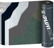 SUPERTEC AGREMENT - Reinforced bitumen sheets for roofing
