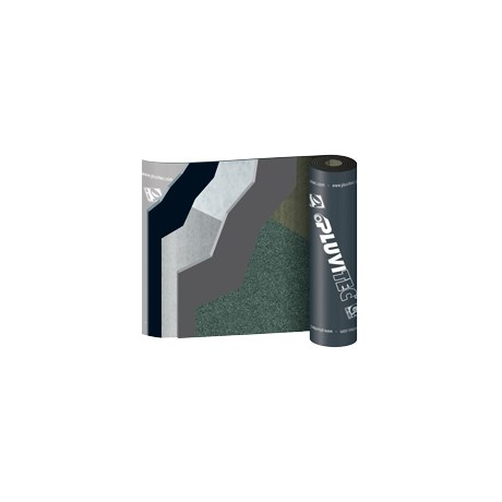 SPECIALTEC - Reinforced bitumen sheets for roofing