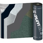 PLUSGUM - Reinforced bitumen sheets for roofing
