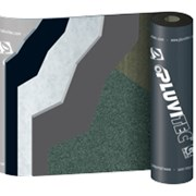 TECH 5000 S - Reinforced bitumen sheets for roofing