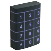 AS-ATP2S200 - Backlit keypad